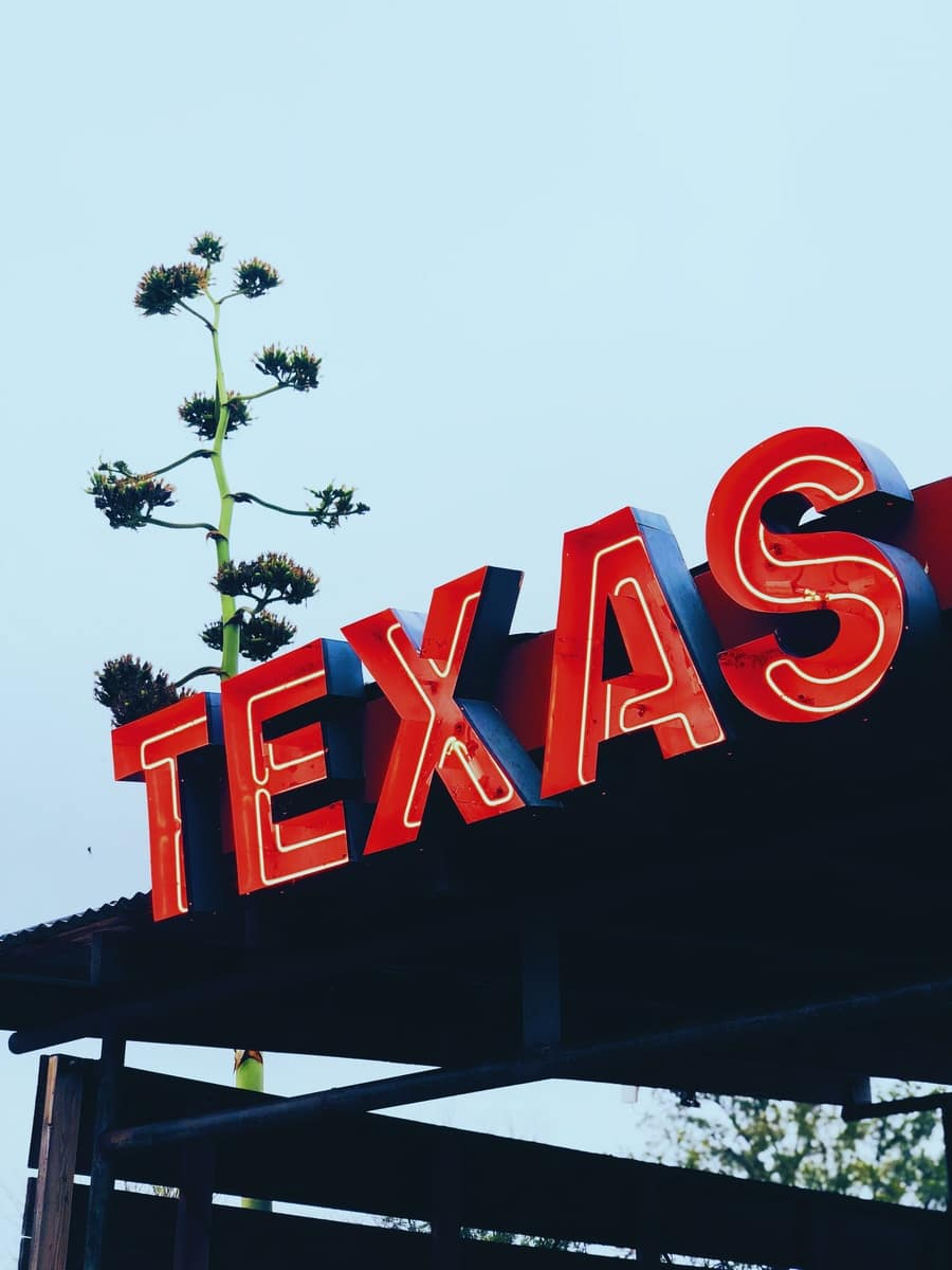 About Forming an LLC at Texas