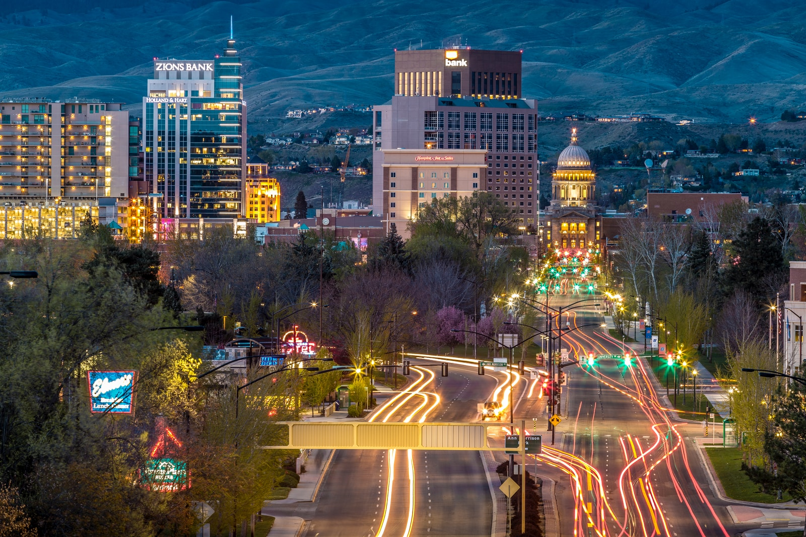 Requires an LLC in Idaho – Everything You Need to Learn